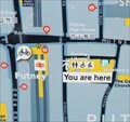 Image for You Are Here - Disraeli Road, London, UK