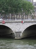 Image for Pont Saint Michel - Paris, France