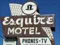 Image for Esquire Motel - Inkster, MI