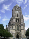 Image for Cathédrale Saint-Pierre - Saintes, France