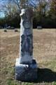 Image for Robert E.L. Shadden - Brashear Cemetery - Brashear, TX
