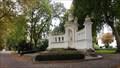 Image for Denkmalzone Kaiserin-Augusta-Anlagen Koblenz, RP, Germany