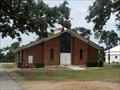 Image for Union Hill Baptist Baptist Church - Bastrop, Texas