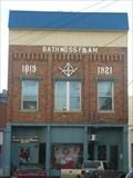Image for Bath Lodge #55 F&AM - Owingsville, KY