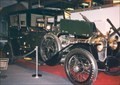 Image for General John J. Pershing  1917 Limousine Staff Car - Aberdeen MD
