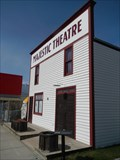 Image for Majestic Theatre - Bashaw, Alberta