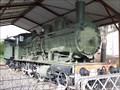 Image for Locomotive 130 B-439 tender 4082 - Capdenac-Gare (Aveyron), France
