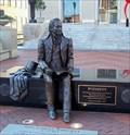 Image for Joel  Poinsett Statue - Greenville, SC