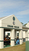 Image for Kiwanis Pavilion, Chi Chi Rodriguez Golf Course.