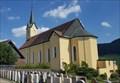 Image for Pfarrkirche St. Peter und Paul Oberkirch - Zullwil, SO, Switzerland