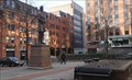 Image for Abraham Lincoln Statue – Manchester, UK