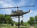 Image for UH-1 Huey Helicopter - Caruthersville, Missouri