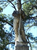 Image for Confederate Soldier - Union Springs, AL