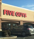 Image for Five Guys - Greenbelt Rd. - Greenbelt, MD