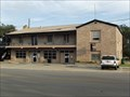 Image for (Former) Fire Station - Llano, TX