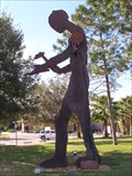 Image for Hammering Man at 2,938,405 - Gainesville, FL