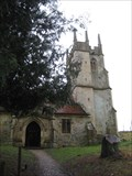 Image for St Giles Church - Imber  - Wiltshire