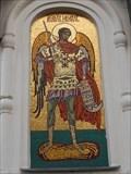 Image for Archandel Michael - Chrám Zesnutí presvaté Bohorodice, Praha, Czechia
