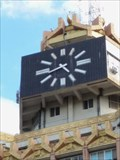 Image for Town Clock—Jinghong, Yunnan Province, China