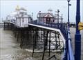 Image for Eastbourne Pier - Satellite Oddity -  Sussex, United Kingdom (GB)