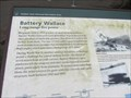 Image for Battery Wallace - Marin  County, CA