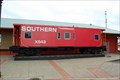 Image for Southern Railway Caboose X543, Culpeper, VA