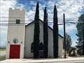 Image for United Methodist Church - Sierra Blanca, TX