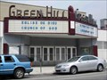 Image for Green Hill Theater - Philadelphia, PA
