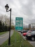Image for Marina de Verdun - Montréal, Québec