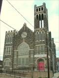 Image for Grace Lutheran Church, Butler, Pennsylvania