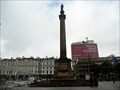 Image for Walter Scott Memorial Column - Glasgow, Scotland