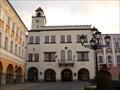 Image for Radnice Novy Jicin  -  Czech Republic