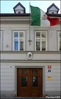 Image for Embassy of Mexico / Mexické velvyslanectví (Prague)