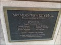 Image for Mountain View City Hall - 1991 - Mountain View, CA