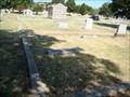 Image for 104 - Vellettia N. Mooneyham - Denton I.O.O.F. Cemetery - Denton, TX