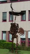 Image for Der Eisenmann -  - Koblenz - RLP - Germany