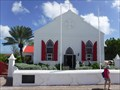 Image for St Mary's Anglican Pro-Cathederal Church - Cockburn Town, Grand Turk