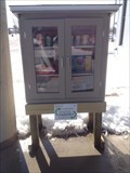 Image for Little Free Pantry - The Foundry Church - Zeeland, Michigan USA