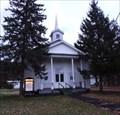 Image for Willseyville Community Baptist Church - Willseyville, NY