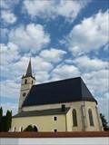 Image for Katholische Pfarrkirche St. Johann der Täufer - Petting, Bavaria, Germany
