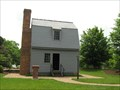 Image for Andrew Johnson Birthplace Replicate - Greeneville, TN