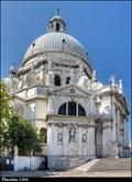 Image for Basilica di Santa Maria della Salute / Basilica of St. Mary of Salvation (Venice)[