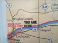 Image for You Are Here - Lockport, NY