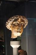 Image for Sulis Minerva -- Roman Baths, Bath, Somerset, UK