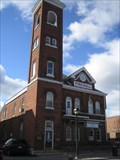 Image for Converted Firehouses - Orillia ON
