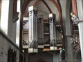 Image for Church Organ St. Philippus und Jakobus - Kempenich - Rheinland-Pfalz / Germany
