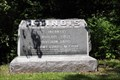 Image for 75th Illinois Infantry Monument - Chickamauga National Military Park