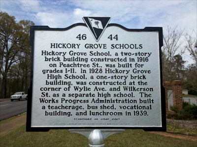 hickory grove dating Latest local news for hickory grove, sc : hickory grove hickory grove change city news forums crime dating real-time news jobs obituaries entertainment.