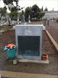 Image for San Lorenzo Pioneer Cemetery - San Lorenzo, CA