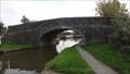 Image for Stone Bridge 64 On The Lancaster Canal - Nateby, UK